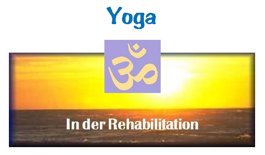 Yoga-Rehabilitation